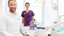 Zusatznutzen antibakterieller Mundspülungen bestätigt