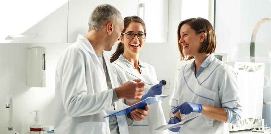Die dentale Welt im Wandel – das KFO-MVZ als Praxis der Zukunft