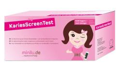 """Nachfolgeprodukt von CRT®: """"KariesScreenTest"""" ab sofort bestellbar"""