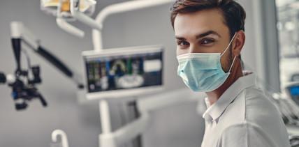 Karriere in der Schweiz: Junge Zahnärzte optimistisch