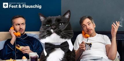 Katerstimmung: Böhmermann und Schulz lesen ZWP online