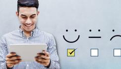 Online-Bewertungen beeinflussen jede zweite Kaufentscheidung