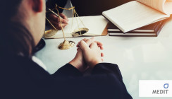 Patentverletzungsklage gegen Medit abgewiesen