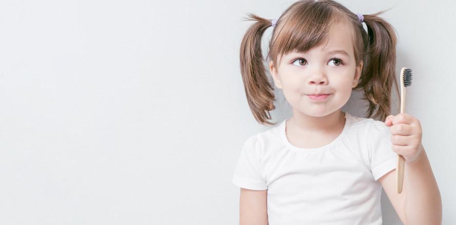 Sachsen: Jedes 20. Grundschulkind hat Kreidezähne