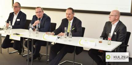 Kulzer präsentiert die Highlights zur IDS 2019
