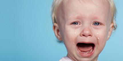 Linzer Zahnarzt: Weinende Kinder behandeln? Nein, danke!