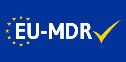 Europäische Verordnung über Medizinprodukte (MDR)