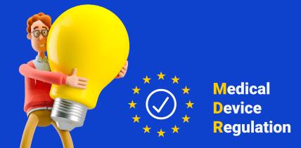 MDR in Kraft getreten: An alles gedacht? Die Checkliste hilft!
