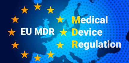 MDR und ihre Auswirkungen auf die tägliche Praxis