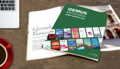 Events 2020 – OEMUS MEDIA AG mit neuem Mediadatenkonzept