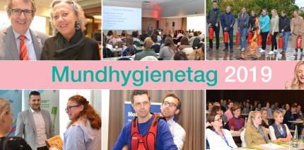10. MUNDHYGIENETAG in München: Prophylaxe, aber richtig