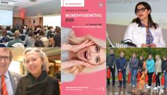 MUNDHYGIENETAG 2020 und Präventionskongress in Bremen