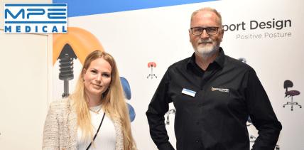 MPE Medical – Netzwerkgedanke steht an erster Stelle