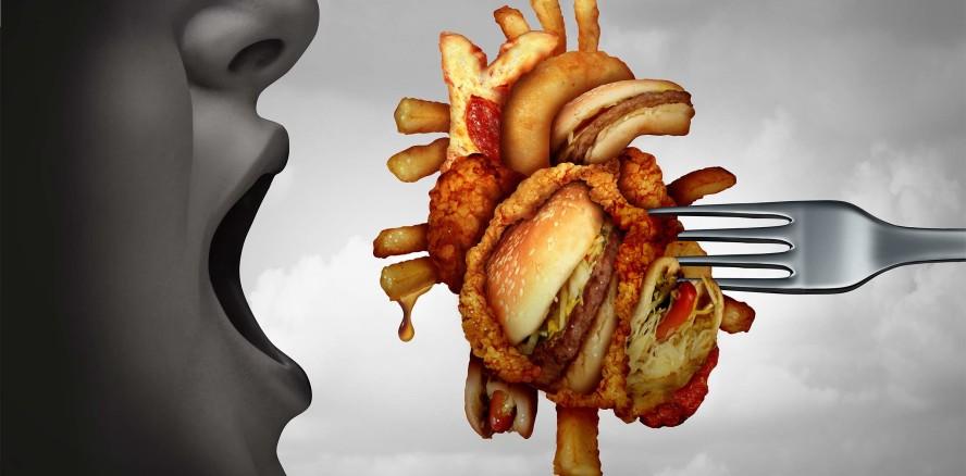 Magnetische Kiefersperre gegen Übergewicht