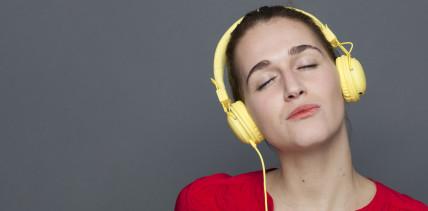 Bestätigt: Musik kann Angst bei oralen Eingriffen lindern