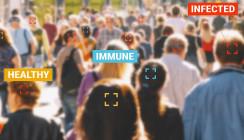 Schützt eine überstandeneCorona-Infektion vor Neuansteckung?