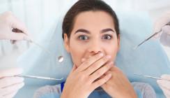 Hoffnung für Angstpatienten: Mit Nasenspray gegen Zahnarztangst?