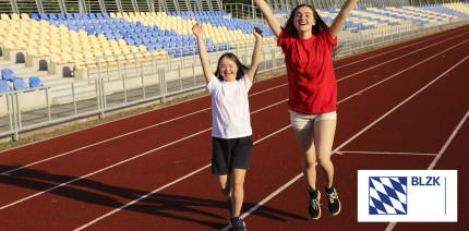BLZK: Zahnärzte engagieren sich bei Special Olympics