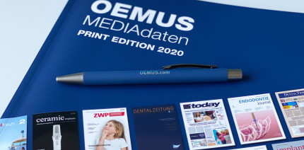 OEMUS MEDIA AG mit neuem B2B-Marketing