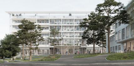 Renovierung: Universität Zürich plant neues ZZM