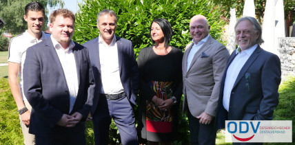 ODV-Generalversammlung wählt neue Führung