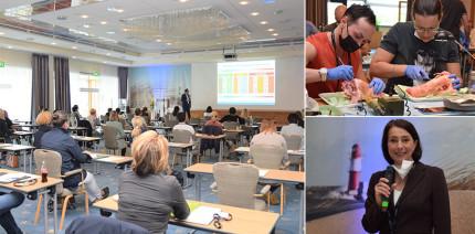 Viel Neues & tolle Stimmung in Warnemünde beim Ostseekongress