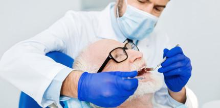 PZR im Pflegeheim: (un)realistischer Ansatz zur Prävention?