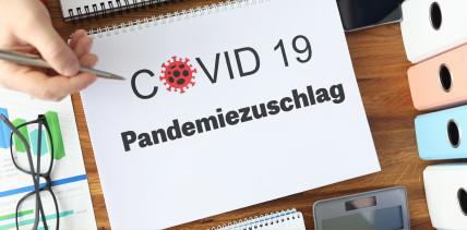 """""""Pandemiezuschlag"""" für vertragszahnärztliche Praxen"""
