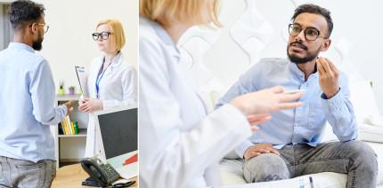 Fehler in der Patientenkommunikation vermeiden