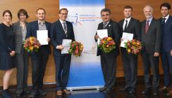 Interdisziplinäre Prävention gewinnt: Präventionspreis 2018