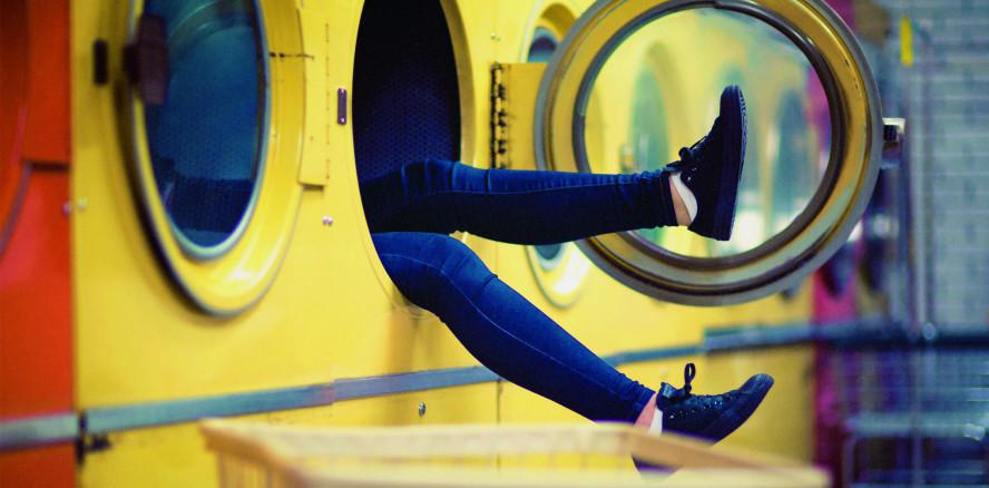 Sauber ≠ sauber: Wascht Eure schmutzige Wäsche woanders!