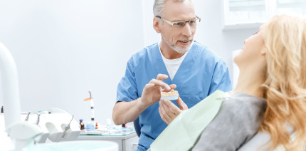 Viele Zahnärzte müssen in den nächsten Jahren ersetzt werden