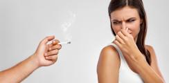 Rauchverbote rund um die Praxis: Wo sind die Grenzen?