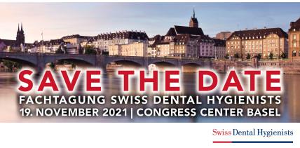 Swiss Dental Hygienists: Fachtagung im November abgesagt