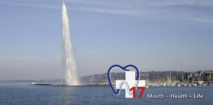 "41. Jahreskongress von Swiss Dental Hygienists: ""Mouth – Health – Life"""