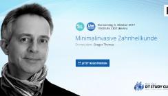 Webinar: Experte erklärt Möglichkeiten der Glasionomertherapie