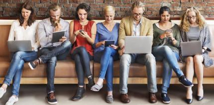 Marketing in sozialen Medien und die Generation Y