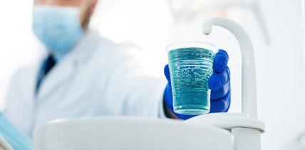 Durchgefallen: Wasserhygiene in Schweizer Praxen miserabel