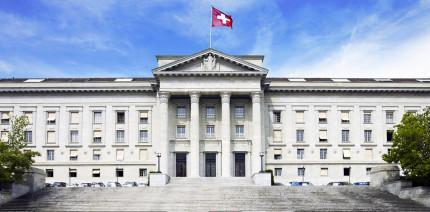 """Bieler """"Möchtegern-Zahnarzt"""" legt Beschwerde in Lausanne ein"""