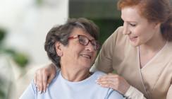 BEMA-Vorgaben bezüglich pflegebedürftiger Menschen