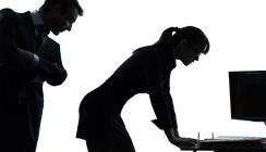 Sexuelle Belästigung im Job:Was Betroffene wissen müssen