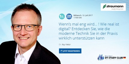 Webinar: Welche digitale Technik unterstützt wirklich?