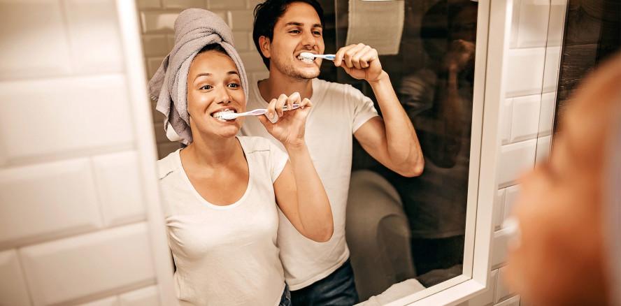 Umfrage: So pflegen die Deutschen ihre Zähne