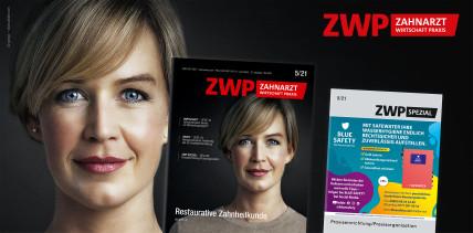 Neue Ausgabe der ZWP: Restaurative Zahnheilkunde im Fokus