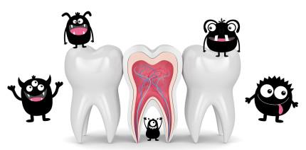 Autsch! Heute ist Tag der Zahnschmerzen