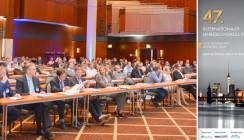 47. Internationaler Jahreskongress der DGZI in Berlin