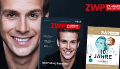 Doppelausgabe ZWP 7+8/21 zu Zahnerhaltung und Endodontie