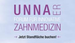 Unnaer Forum für Innovative Zahnmedizin: Jetzt Standfläche sichern!