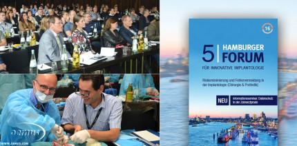 5. Hamburger Forum für Innovative Implantologie