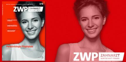 """Aktuelle ZWP mit Schwerpunkt """"Parodontologie & Prophylaxe"""""""